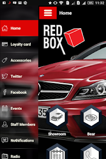 Red Box UAE- screenshot thumbnail