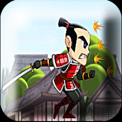 勇侍忍者の武士 冒險 App LOGO-硬是要APP
