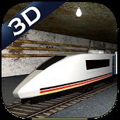 Game Bullet Train Subway Simulator APK for Windows Phone