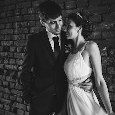 Wedding photographer Denis Ledyaev (Ledyaev37). Photo of 20.07.2016