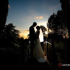 Wedding photographer Andy Chambers (chambers). Photo of 11.02.2015