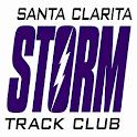 Santa Clarita Track Club icon
