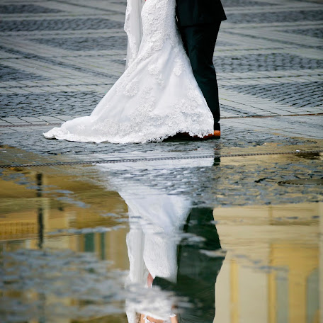 Wedding photographer Salcaian Laurentiu (laurentiu). Photo of 27.02.2017