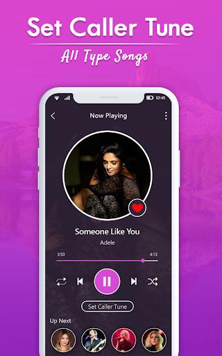 Set Caller Tune u2013 New Ringtone 2019 1.0 screenshots 1