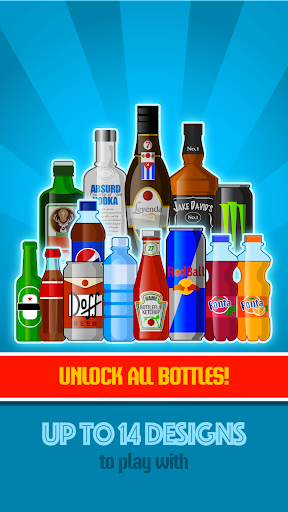 Bottle Flip Challenge 2  screenshots 2