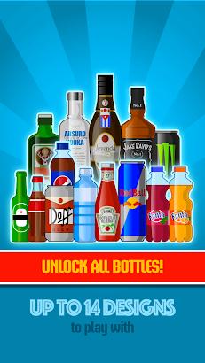 Bottle Flip Challenge 2 screenshot