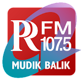 PRFM Mudik Balik