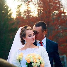 Wedding photographer Nazariy Perepelica (chiroki98). Photo of 02.04.2017