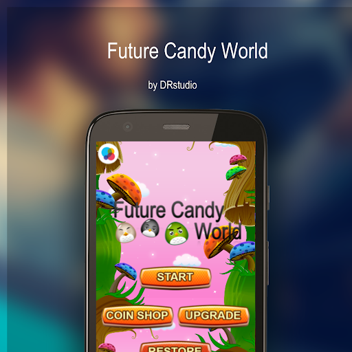 Future Candy World