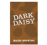 Boise Dark Daisy Chocolate Milk Stout