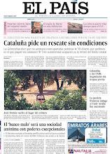 Photo: Cataluña pide un rescate de 5.023 millones sin condiciones, José Bretón vuelve al lugar del crimen y el 'banco malo' será una sociedad anónima con poderes excepcionales, en nuestra portada del miércoles 29 de agosto http://srv00.epimg.net/pdf/elpais/1aPagina/2012/08/ep-20120829.pdf