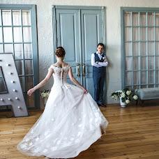 Fotografer pernikahan Oksana Saveleva (Tesattices). Foto tanggal 18.06.2019