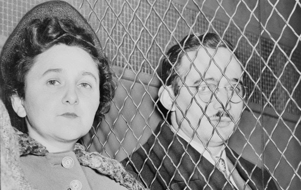 Remembering Ethel and Julius Rosenberg