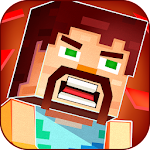 Pixel Zombies- Block Warfare Apk