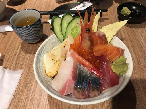 品鮨日式料理-萬大店