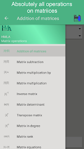 Matrix operations premium 5.1.4 (Paid)
