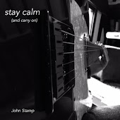Stay Calm (And Carry On)
