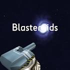 Blasteroids icon