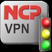 NCP VPN Client  Icon