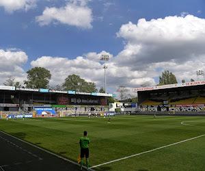 Les U23 du Club de Bruges ne joueront ... pas à Bruges