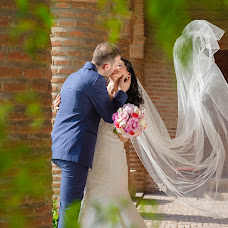 Wedding photographer Magic Pixel Art (trisca). Photo of 08.10.2015