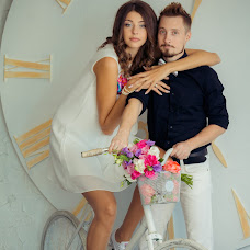 Wedding photographer Nastya Khard (NastyaKolosova). Photo of 29.10.2014