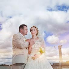 Wedding photographer Anastasiya Dolganovskaya (dolganovskaya). Photo of 30.09.2014