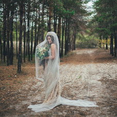 Wedding photographer Lesya Mira (lesyamira). Photo of 03.11.2016
