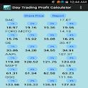 Stock Market Calculator icon