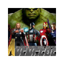 The Avengers Movie Full HD wallpapers new tab