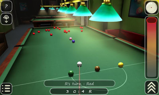 3D Pool game - 3ILLIARDS - Apps on Google Play