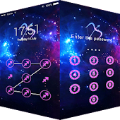 AppLock Theme Sagittarius