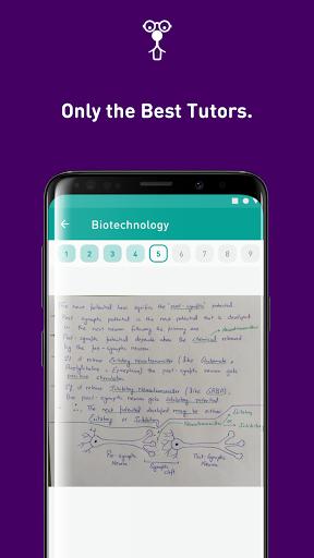 Kunduz Doubt app Q&A: JEE main, JEE adv, NEET 2020 3.7.6 Screenshots 12