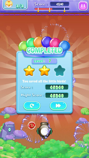 Classic Bubble Shooter 1.1 de.gamequotes.net 5