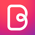 Bazaart: Photo Editor & Graphic Design icon