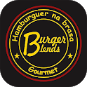 Burger Blends icon
