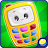 Babyphone for Toddlers - Numbers, Animals, Music logo