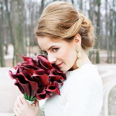 Wedding photographer Vera Berezka (Berezka). Photo of 16.05.2015