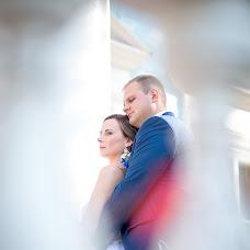Wedding photographer Andrey Olkhovik (GLEBrus2). Photo of 15.10.2015