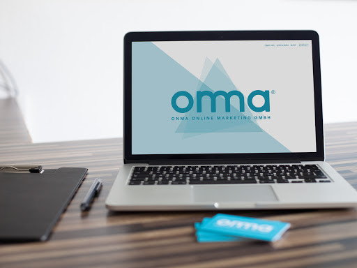 ONMA Online Marketing GmbH auf Google