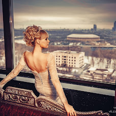 Wedding photographer Valeriy Baev (Baev). Photo of 20.01.2014