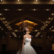 Wedding photographer Sasha Griciv (Gritsiv). Photo of 16.05.2017