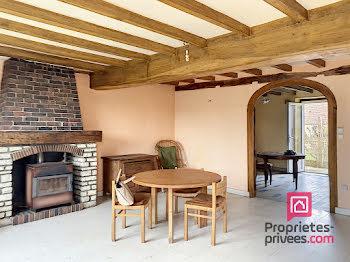 maison à Arcy-sur-Cure (89)