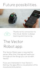 Vector Robot APK screenshot thumbnail 5