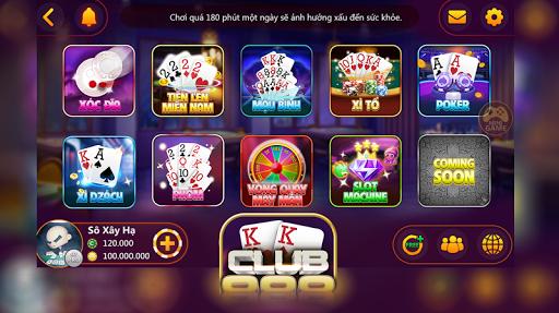 VipGame - Club888 1.0.0 screenshots 1