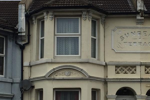 Old London Road, Hastings TN35 5LX