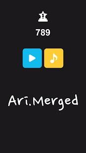 Ari.Merged - náhled