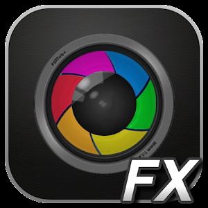 Camera ZOOM FX Premium v6.0.2 APK