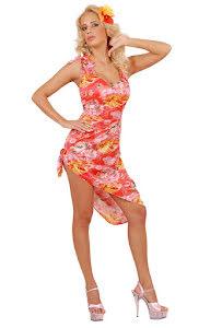 Hawaiiklänning