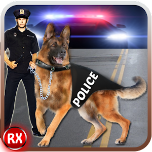 Police Dog Chase: Crime City for PC and MAC